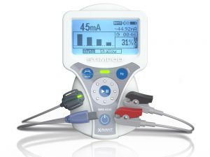 Stimpod NMS450X Neuromuscular Transmission Monitor