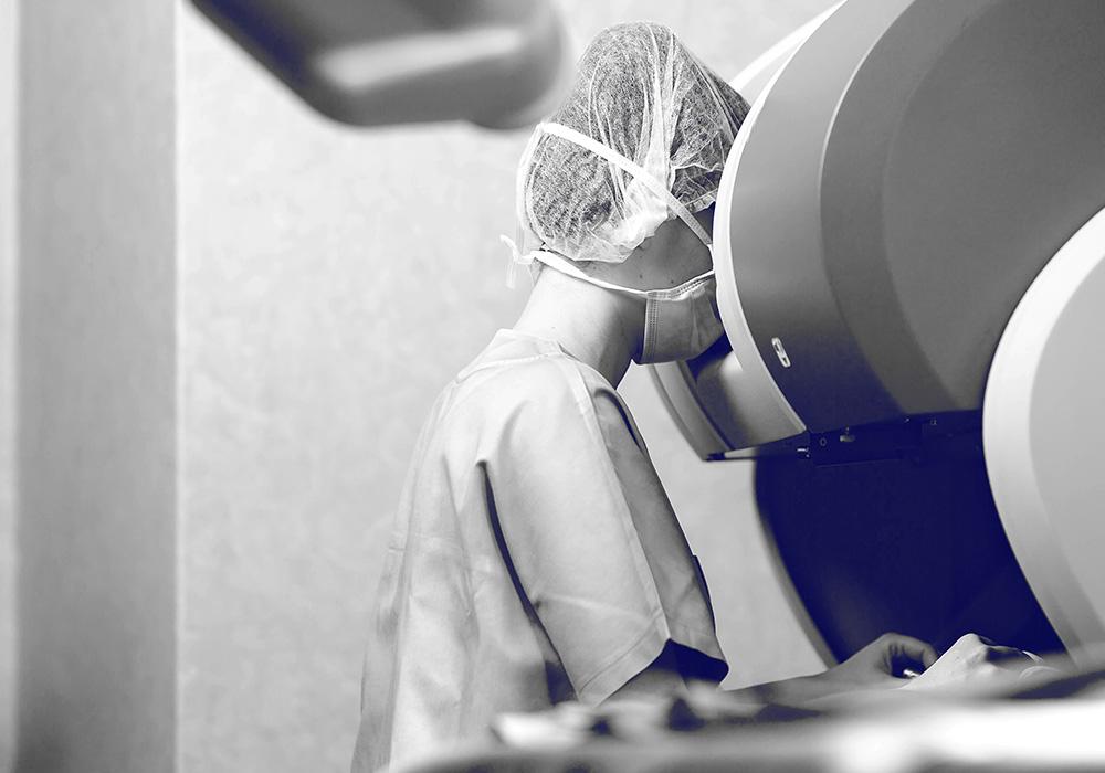 Robotic Surgery 1000x700